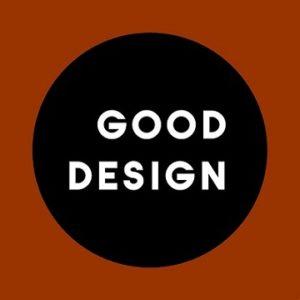 Good Design Logo_360x360