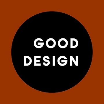 Good Design Logo_360x360