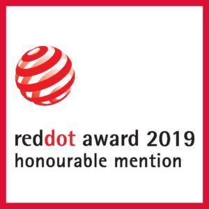 Red Dot Award 2019c
