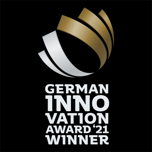 German Innovation Award 2021 (Germany)