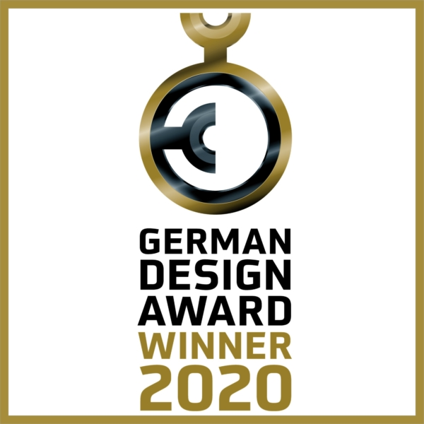 German Design Award 2020 (Germany)